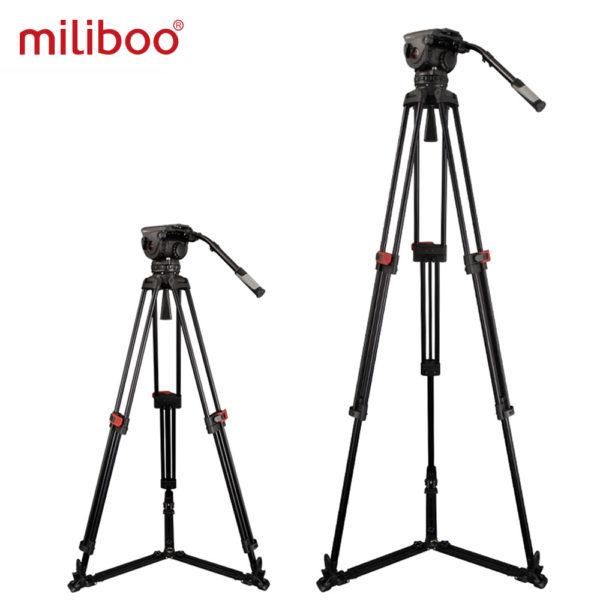  M8DL – Aluminum  Tripod Kit dành cho Camera . Chính Hãng Miliboo (FM42A)
