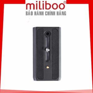 Quick release plate   MYT805    Chính Hãng Miliboo (FMA31)