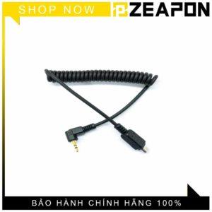 Cáp Shutter Release Cable E2 & UC1 – Chính Hãng Zeapon (FPC41)