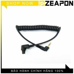 Cáp Shutter Release Cable C3 – Chính Hãng Zeapon (FPC12)