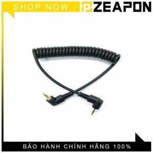 Cáp Shutter Release Cable C1 – Chính Hãng Zeapon (FPC11)