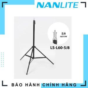 Chân Đèn LS-L60-5/8 Chính Hãng NANLite (FNL06)