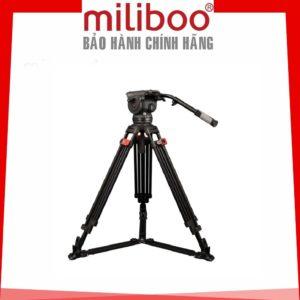 |M8DL – Aluminum| Tripod Kit dành cho Camera . Chính Hãng Miliboo (FM42A)