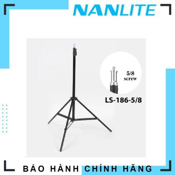 Chân Đèn LS-186-5/8 Chính Hãng NANLite (FNL18)