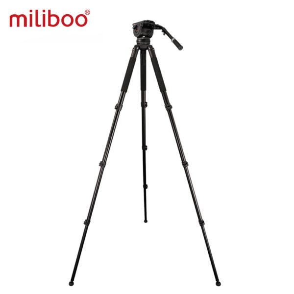 |M8L – Aluminum| Tripod Kit dành cho Camera. Chính Hãng Miliboo (FM41A)