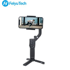 Feiyu Vlog Pocket 2 -Tay Cầm Chống Rung cho Smartphone – Pin 8h – Bảo hành 12 tháng