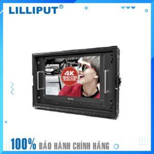 """Lilliput BM150-12G – Màn hình 15,6 """"4K HDMI 2.0 / 12G-SDI"""