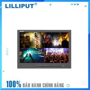 Màn Hình Truyền Hình Ảnh Lilliput BM280-4KS – 28″ 4K monitor with 3D LUTS and HDR