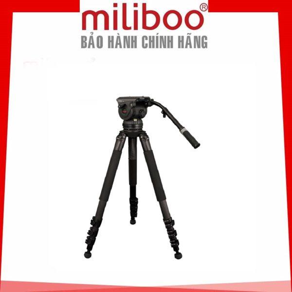  M8T – Carbon Fiber  Tripod Kit dành cho Camera . Chính Hãng Miliboo (FM41B)