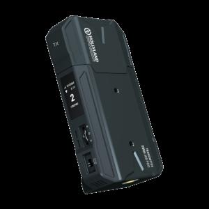 MARS 300 PRO Single TX – Bộ phát đơn không dây Hollyland với vòng lặp HDMI cho máy ảnh DSLR 300ft Phạm vi dài 0,08S Độ trễ thấp 1080P HD lên đến 3 APP Hệ thống truyền video giám sát