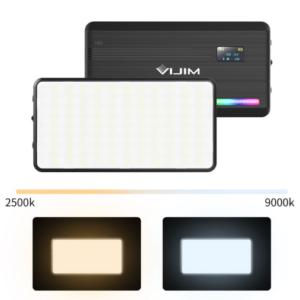 VIJIM VL196 RGB Fill Light (FUVL7)