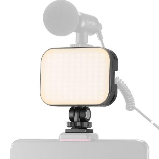 Đèn VIJIM VL100C Bi-Color LED Video Light (FUVLB)