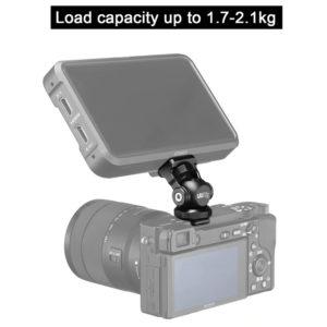 Chân đế xoay 180°C kết nối máy ảnh và phụ kiện UUrig R015 (FUUA8)