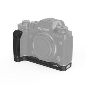 SmallRig L-Shape Grip for FUJIFILM X-T4 Camera LCF2813 (NRF28)