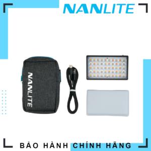 Nanlite Litolite 5C – CHIẾU SÁNG CỰC ĐỈNH (FN121)