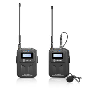 BY-WM6S UHF Wireless Microphone System (FB105)