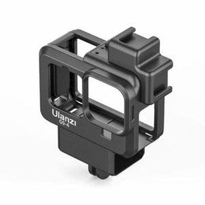 ULANZI G9-4 PLASTIC CAMERA CAGE FOR GOPRO HERO 9 (FUECR)