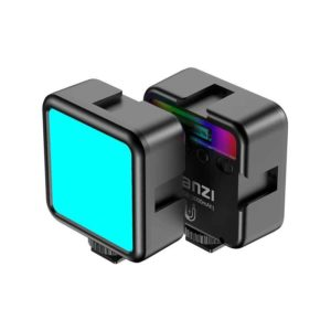 ULANZI VL49 RGB FILL LIGHT (FUDW4)