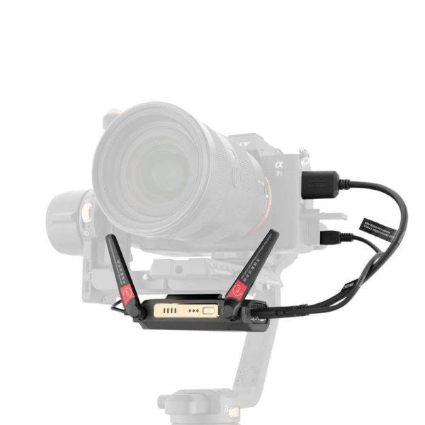 Bộ phát Zhiyun Wireless Video Transsmister 2.0 (GZVT2)
