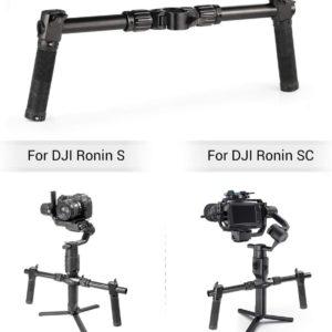 Smallrig Dual Handgrip for DJI Ronin S/SC Handheld Gimbal BSS2250B (NRY32)