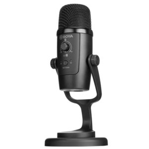 Boya BY-PM500 USB Condenser Microphone (FB483)