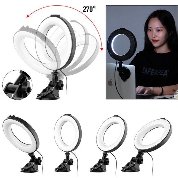 Đèn LED Vijim CL05 Video Conference Light (FUVLR)