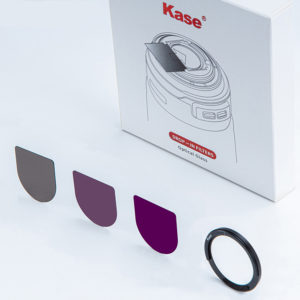 """Kase – 3 in 1 Kit """"ND8, ND64, ND1000"""" – Sigma 14-24mm F2.8 DG (FCRUK)"""