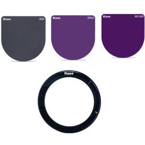 """Kase – """"5in 1 Kit"""" Rear Filter for Sigma 14mm Nikon Mount (FCRVL)"""
