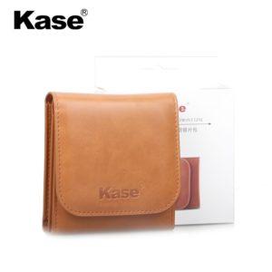 Kase – Filter Bag (Fit 3pcs – Có thể chứa 3 filter, đường kính 82mm trở xuống) (FCXA1)