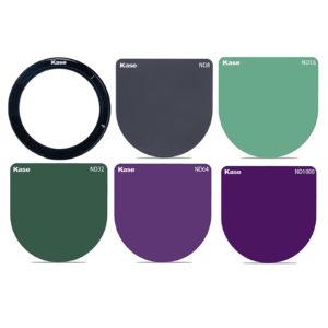 "Kase – ""5in 1 Kit"" Rear Filter for Sigma 14-24mm Nikon Mount (FCRWL)"