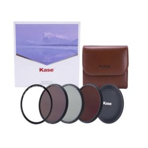 Kase – Skyeye Magnetic Entry Level ND Kit (FCW31)