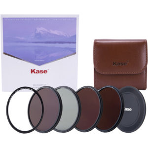Kase – Skyeye Professional Kit (FCW41)