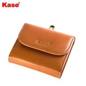 Kase – Magnetic Filter Bag – Túi bảo vệ Filter (Có thể lưu trữ 4 filter vuông / filter tròn) (FCXA2)