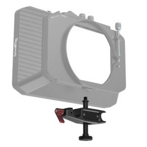Giá đỡ Matte Box có thể điều chỉnh ngang và dọc – SmallRig 15mm LWS Rod Support 2663 (NRUS4)