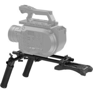 Bộ đỡ máy ảnh đeo vai cơ bản – SmallRig Basic Shoulder Kit 2896 (NRUS2)