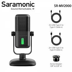 Micro USB Saramonic SR-MV2000