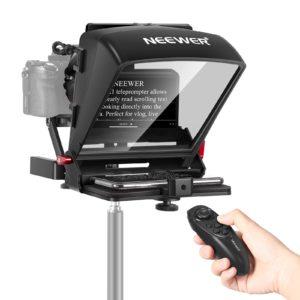 Teleprompter dành cho Điện thoại và Máy ảnh