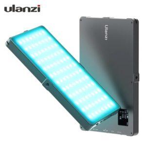 Đèn LED đổi màu RGB – ULANZI VL276 Full Color RGB Panel Light