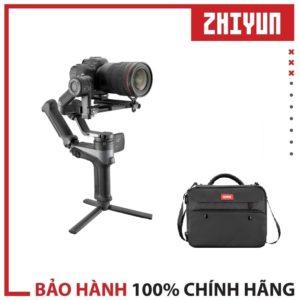 Zhiyun-Tech WEEBILL-2 Combo |Bao Gồm Tay Cầm Handle Sling Và Túi Chuyên dụng cho Gimbal|
