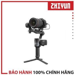 Zhiyun-Tech WEEBILL-2 |Nâng Cấp Với Màn Hình Cảm Ứng Xoay|